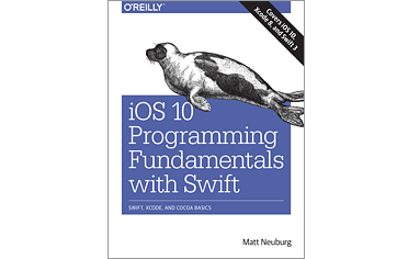 iOS 10 Fundamentals with Swift
