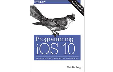 Programming iOS 10