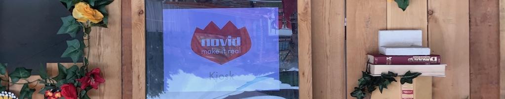 Novid Kiosk