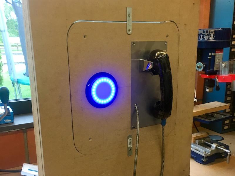 Prototype buitenkant